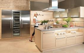 Cream Shaker Kitchen Cabinets by Delighful Kitchen Ideas With Cream Cabinets Units Oak Worktops On