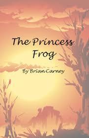 princess frog book 41106 bookemon