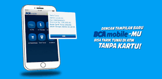 bca gold card bca mobile apps on google play