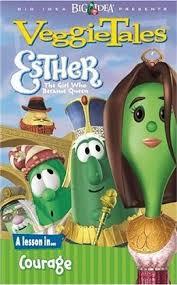 esther the who became veggietales wiki fandom