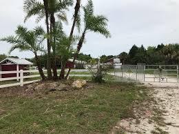 Land For Sale With Barn Horse Barn Palmetto Real Estate Palmetto Fl Homes For Sale