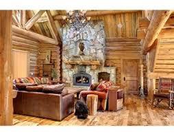 log style homes bear log homes