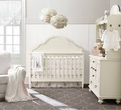 Convertible White Crib Ella Grow With Me Convertible Crib Rosenberryrooms
