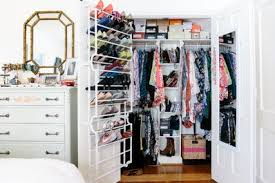 cleaning closet best closet cleaning organizing advice apartment therapy