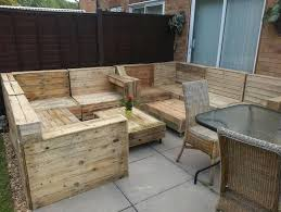 Pallet Patio Ideas Diy Making Your Own Pallet Patio Furniture Decor Around The World