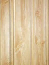 Pine Beadboard Paneling - rustic pine 2