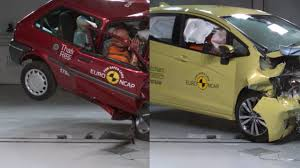 nissan micra crash test 15 000 killed and seriously injured saved annually in the uk as