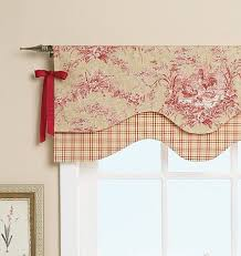 Board Mounted Valance Ideas Simple Valance Idea With Lots Of Impact From Beverly Feltner Via
