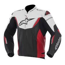 alpinestars racing mens gp r leather motorcycle street bike riding