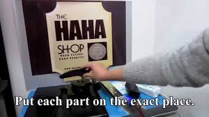 haha shop real life room escape game supplier tangram prop youtube