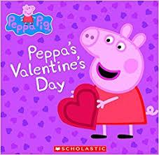 Peppa Pig 2017 Book Peppa S S Day Turtleback School Library Binding Edition