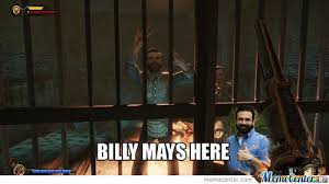 Billy Mays Meme - billy mays here by bakoahmed meme center