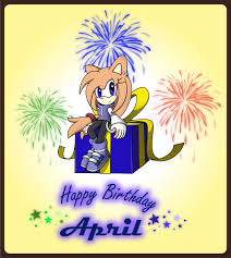 martini birthday wishes happy birthday april by aeon70 on deviantart