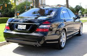 2008 mercedes s550 amg 2008 mercedes s550 sedan 5 5l v8 premium 3 p3 amg packages