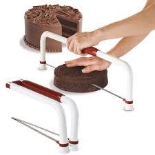 Baking Decorating Large Ultimate Cake Leveler I Use One Of These Almost Every Time I