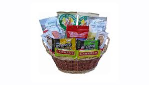 food baskets to send gluten free vegan gift basket woahveg