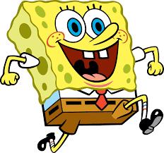 spongebob4 png