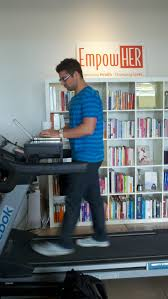 Diy Treadmill Desk by 11 Best Treadmill Desk Brilliant Images On Pinterest Treadmill