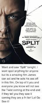 M Night Shyamalan Meme - split kevin memes kevin best of the funny meme