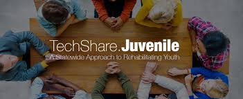 techshare juvenile urban counties