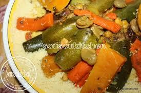 cuisine marocaine couscous couscous à la tête de mouton كسكسو بالراس recette marocaine