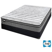 sealy phases cushion firm queen mattress leon u0027s
