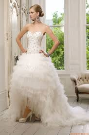 high wedding dresses 2011 sweetheart princess court unique wedding dress