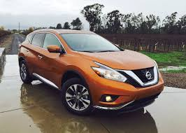 nissan murano off road does the 2015 nissan murano punch above its weight class video