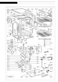 Whirlpool Dishwasher Service Page 7 Of Whirlpool Dishwasher Adp 2656 Whm User Guide