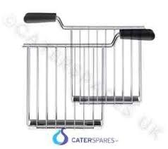 Dualit Sandwich Toaster 00510 Dualit Sandwich Toaster Cage Twin Pack Lite U0026 Architect