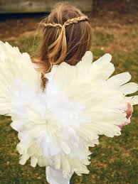 Halloween Costume Angel Wings Feathered Angel Fairy Wings Televisions Fairy