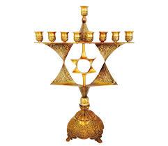 hanukkah menorah large of david hanukkah menorah ajudaica