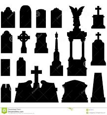 halloween gravestone designs
