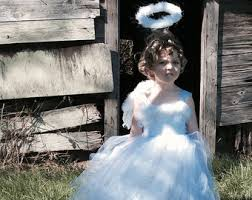 White Angel Halloween Costume Etsy Place Buy Sell Handmade