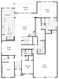new home plan 208 in ft worth tx 76131
