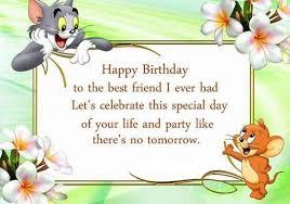 happy birthday card for a friend gangcraft net