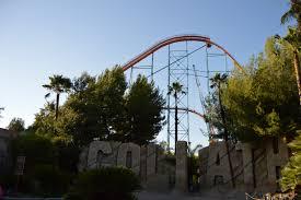 Goliath Six Flags Magic Mountain Raphael U0027s Twisted Beach Six Flags And Disneyland Adventure