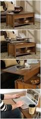Pop Up Living Room Tables Top 25 Best Lift Top Coffee Table Ideas On Pinterest Used