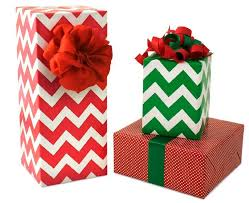 55 best christmas gift wrapping papers images on pinterest