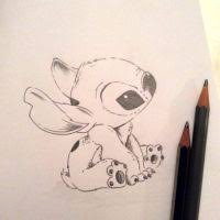 stitch sketch 7 by hummingbird26 on deviantart