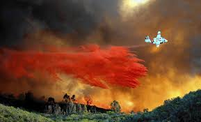 Wildfire Lompoc Ca by Brush Fires Break Out And Spread In Northern San Diego County La