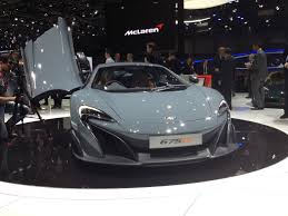 sports cars geneva 2015 the start of a golden year for sports cars by car