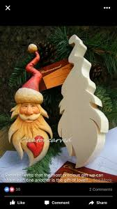 589 best christmas carving ideas images on pinterest st claus