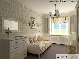Country Style Bedroom Furniture by Bold Country Style Bedroom Design