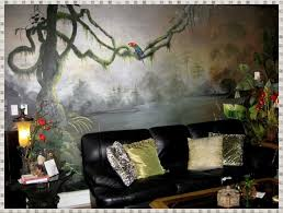Jungle Wall Decals Jungle Wall Decals Ideas Jungle Wall Decals Design U2013 Home