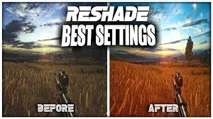 pubg best settings playerunknown s battlegrounds reshade tutorial best settings