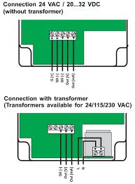 micatrone mf p differential pressure transmitter