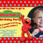 elmo 2nd birthday invitations elmo invitation elmo birthday