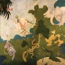 Dr Seuss Bedroom Abduction Of The Sabine Woman U2014 The Art Of Dr Seuss