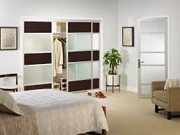 Sliding Glass Closet Door Sliding Glass Closet Doors Combo Glass Inspirational Gallery